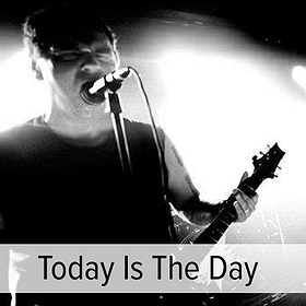 Koncerty: Today Is The Day