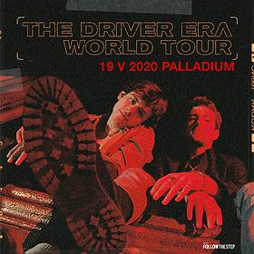 Pop / Rock: The Driver Era