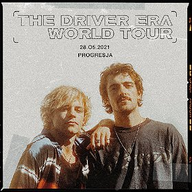 Pop / Rock: The Driver Era