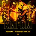Hard Rock / Metal: KMFDM, Wrocław