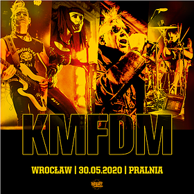 Hard Rock / Metal : KMFDM