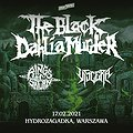 Hard Rock / Metal: The Black Dahlia Murder, Warszawa