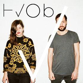 Koncerty: HVOB
