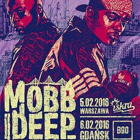 Koncerty: Mobb Deep