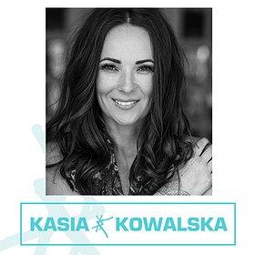Koncerty: Kasia Kowalska