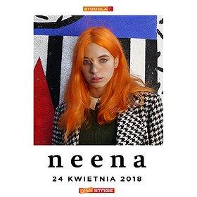 Koncerty: Neena