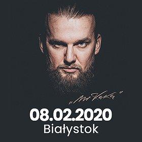 Hip Hop / Reggae: KęKę - Mr KęKę - Białystok