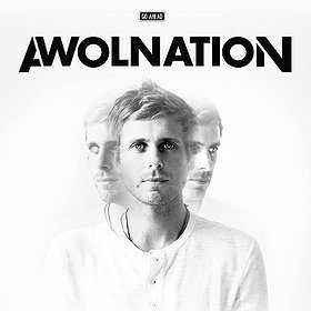 Koncerty: Awolnation