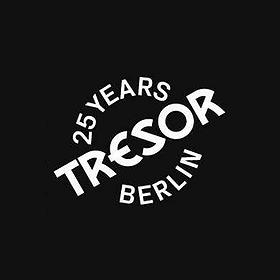 Muzyka klubowa: Tresor 25 Years w/ Pacou & TAG