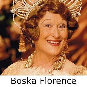 : BOSKA FLORENCE