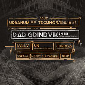 Imprezy: Urbanum books Par Grindvik