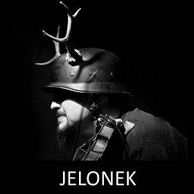 Koncerty: JELONEK - Poznań
