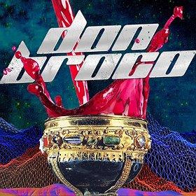 Koncerty: Don Broco