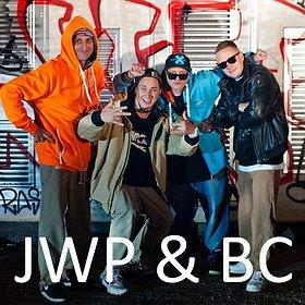 Koncerty: JWP & BC