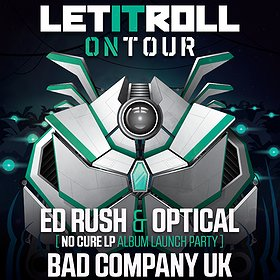 Events: LET IT ROLL On Tour
