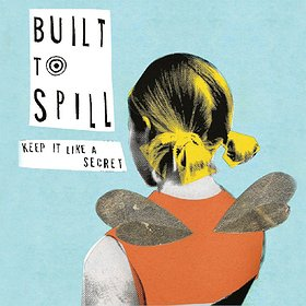 Koncerty: Built To Spill