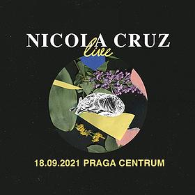 Muzyka klubowa: Nicola Cruz LIVE