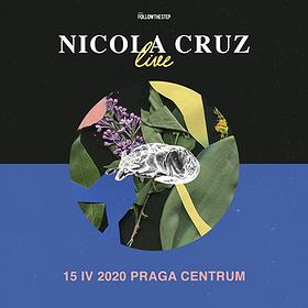Clubbing: Nicola Cruz LIVE