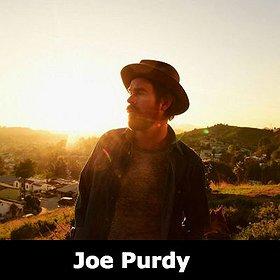 Koncerty: Joe Purdy
