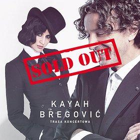 Koncerty: Kayah i Bregović - Warszawa