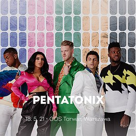 Pop / Rock: Pentatonix - upgrade