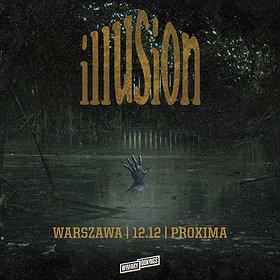 Hard Rock / Metal: Illusion / Warszawa