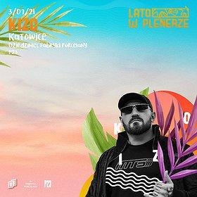 Hip Hop / Reggae: Lato w Plenerze | Kizo | Katowice