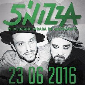 Concerts: 5'NIZZA