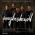 Koncerty: MAYBESHEWILL | Poznań, Poznań