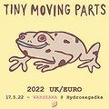 Pop / Rock: Tiny Moving Parts, Warszawa