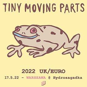 Pop / Rock : Tiny Moving Parts