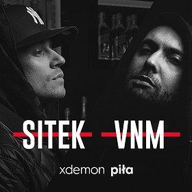 Koncerty: Sitek x VNM