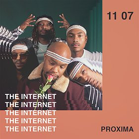 Koncerty: The Internet
