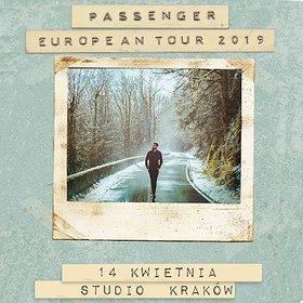 Koncerty: Passenger