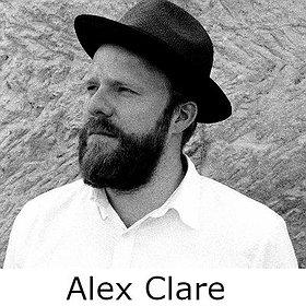Koncerty: Alex Clare