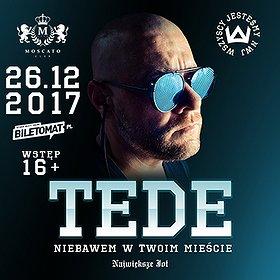 Koncerty: Moscato Birthday Party: TEDE + Ekipa NWJ