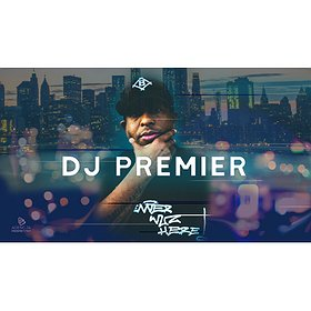 Hip Hop / Reggae: DJ Premier - Warszawa