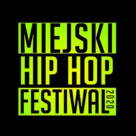 Hip Hop / Reggae : Miejski Hip Hop Festiwal - Warszawa