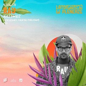 Hip Hop / Reggae: Lato w Plenerze | RAU | Katowice