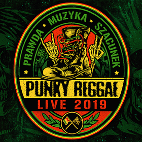 Concerts: Punky Reggae Live 2019 - Kraków