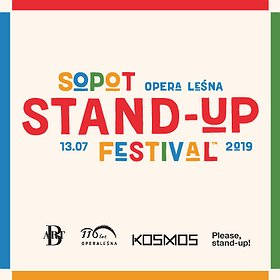 Stand-up: Sopot Stand-up Festival 2019