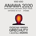 Pop / Rock: Anawa 2020, Katowice
