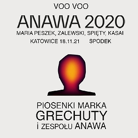 Pop / Rock: Anawa 2020