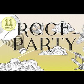 Imprezy: Roof Party w. BOg | 11 urodziny Muno.pl!