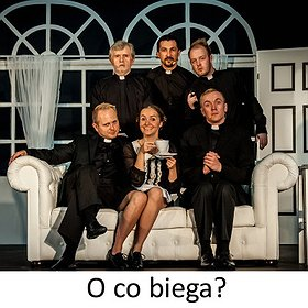 Teatry: O co biega?