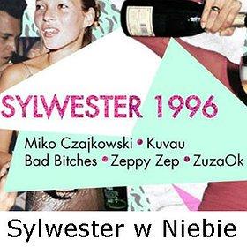 Events: Sylwester 1996 w Niebie!
