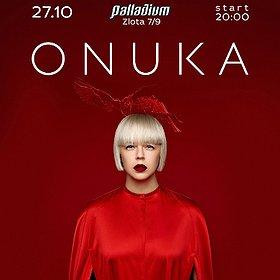 Koncerty: ONUKA
