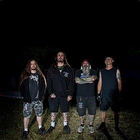 Koncerty: CROWBAR + support: EARTH SHIP