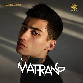 Concerts: MATRANG - Warszawa