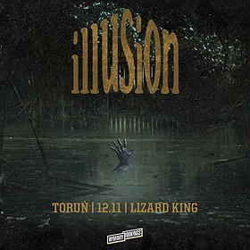 Hard Rock / Metal: Illusion / Toruń